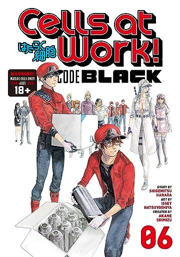 Cells at Work! CODE BLACK Vol. 6