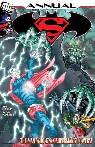 Superman/Batman: Annual #2