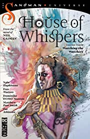 House of Whispers (2018-) Vol. 3: Watching the Watchers