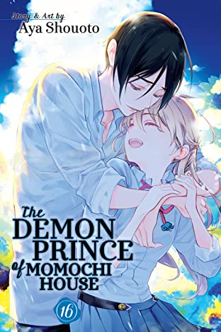 The Demon Prince of Momochi House Vol. 16