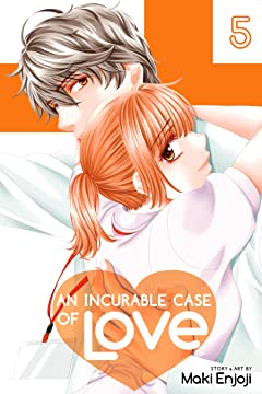 An Incurable Case of Love Vol. 5