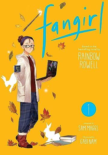 Fangirl Vol. 1: The Manga