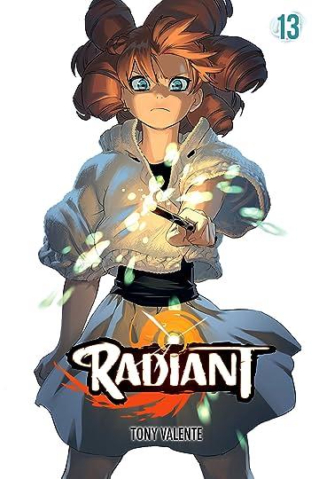 Radiant Vol. 13