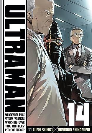 Ultraman Vol. 14