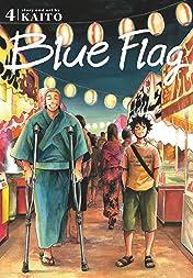 Blue Flag Tome 4