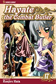 Hayate the Combat Butler Vol. 17
