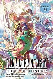 Final Fantasy Lost Stranger No.31