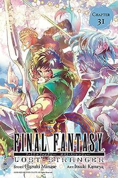 Final Fantasy Lost Stranger #31