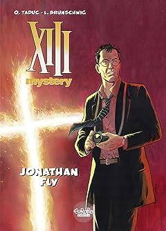 XIII Mystery Vol. 11: Jonathan Fly