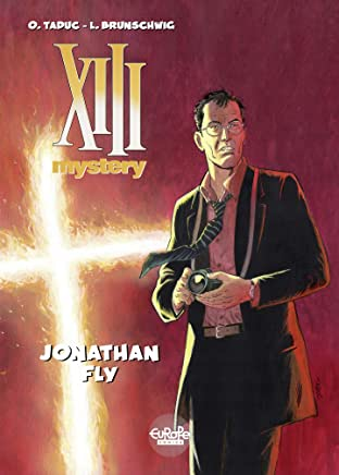 XIII Mystery Vol. 11: Jonathan Fly