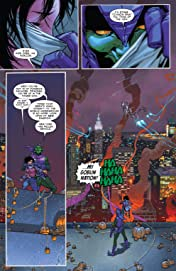 Superior Spider-Man #31