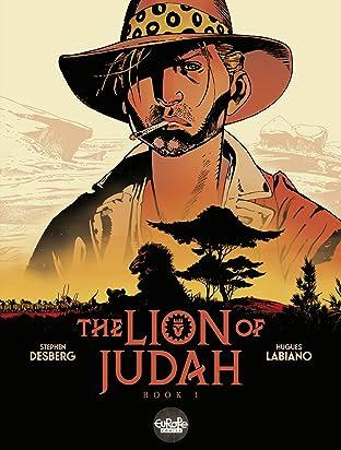 The Lion of Judah Vol. 1