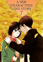 A Side Character's Love Story Tome 7