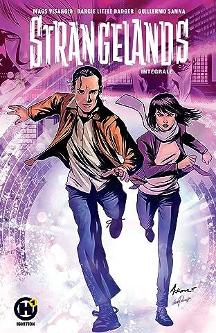Strangelands: Intégrale numérique