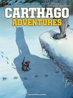 Carthago Adventures: Intégrale numérique