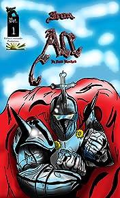Iron Ace Vol. 1