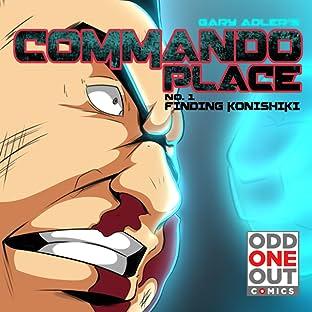 Commando Place #1