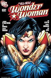 Wonder Woman (2006-2011) #602