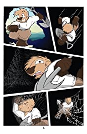 Wombat Rue #3: The Bridge of No Return