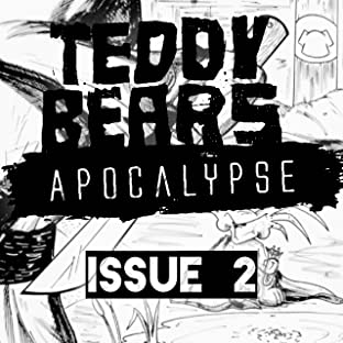 Teddy Bears Apocalypse #2