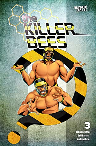 The Killer Bees No.3