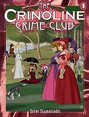 The Crinoline Crime Club #1