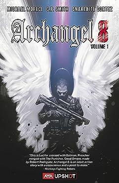 Archangel 8