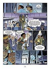 FRNK Vol. 7: Prisoners