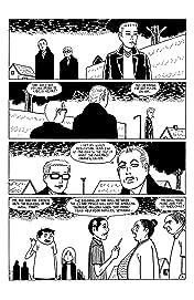 Psychodrama Illustrated #4