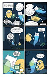 Adventure Time #27