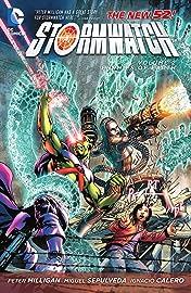 Stormwatch (2011-2014) Vol. 2: Enemies of Earth