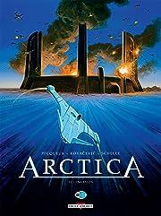 Arctica Vol. 11: Invasion