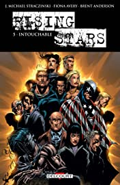 Rising stars Vol. 5: Intouchable