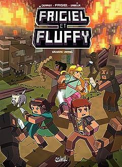 Frigiel et Fluffy Vol. 9: Sauvons Lanniel
