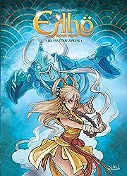Ekhö monde miroir Tome 10: Un fantôme à Pékin