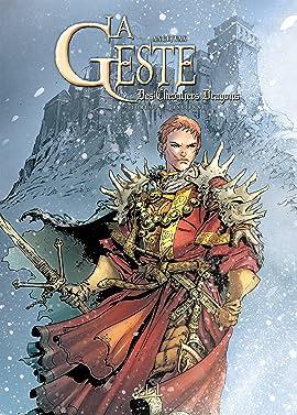 La Geste des chevaliers Dragons Vol. 30: L'Ancienne
