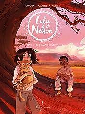 Lulu et Nelson Vol. 2: Le Royaume des lions