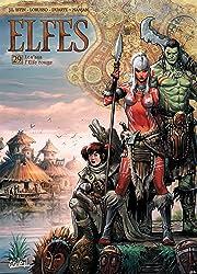 Elfes Vol. 29: Leah'saa l'elfe rouge