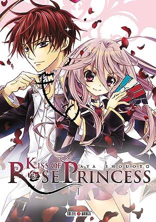 Kiss of Rose Princess Vol. 1
