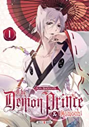 The Demon Prince and Momochi Vol. 1