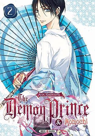 The Demon Prince and Momochi Vol. 2