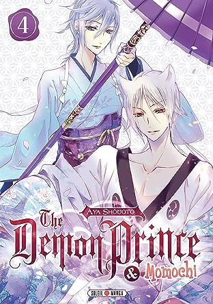 The Demon Prince and Momochi Vol. 4