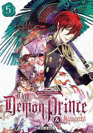 The Demon Prince and Momochi Vol. 5