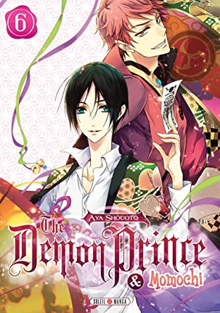 The Demon Prince and Momochi Vol. 6