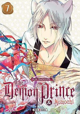 The Demon Prince and Momochi Vol. 7
