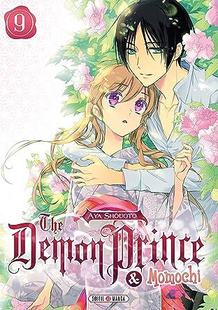 The Demon Prince and Momochi Vol. 9