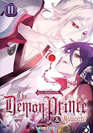 The Demon Prince and Momochi Vol. 11