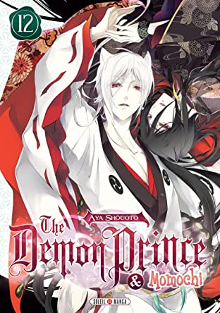 The Demon Prince and Momochi Vol. 12