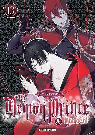 The Demon Prince and Momochi Vol. 13