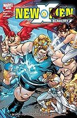 New X-Men (2004-2008) #15